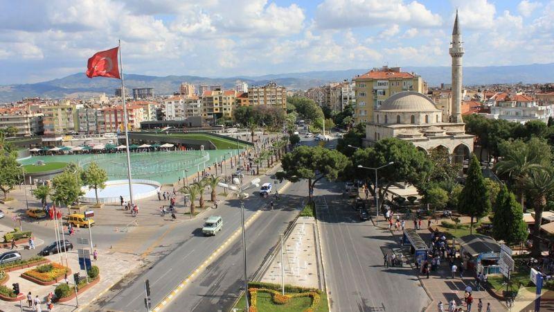 Aydın'da etkinlikler iptal edildi