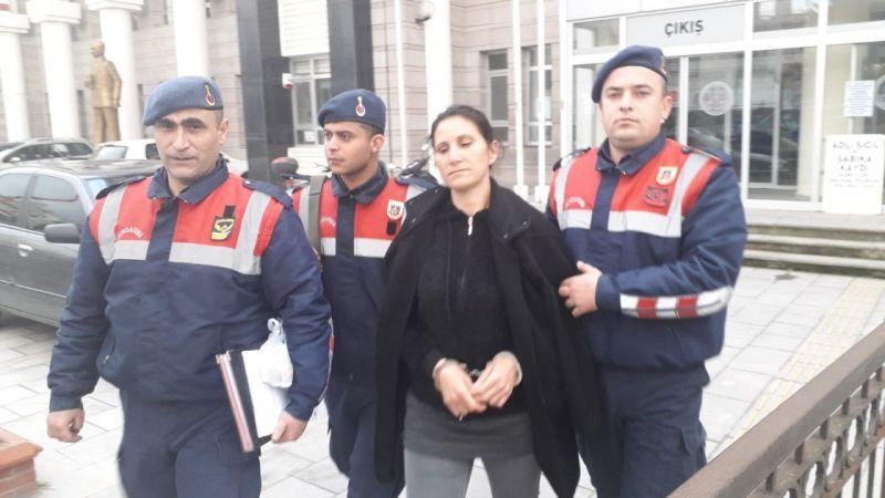 Aydın'daki cinayette flaş