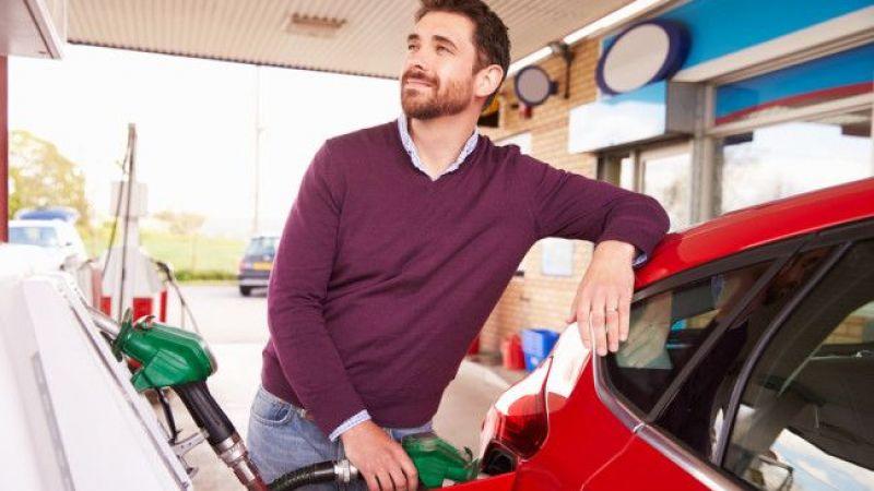Motorin ve benzin ve LPG'ye zam