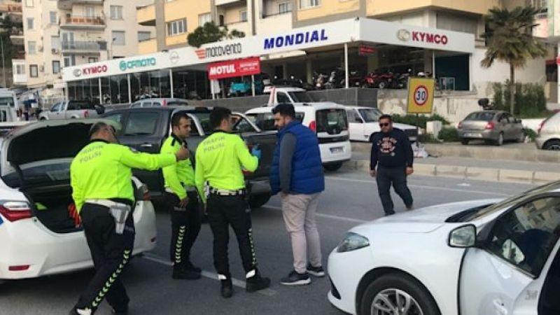 Aydın'da 14 gün kala tekrar yakalandı