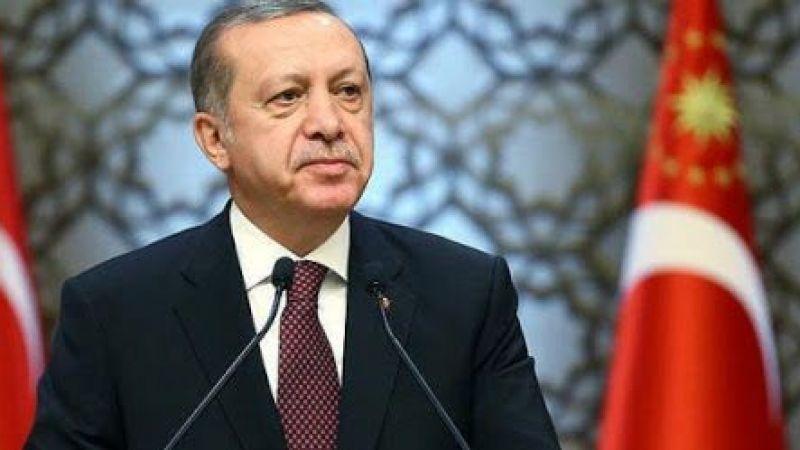 Erdoğan'dan dar gelirliye müjde