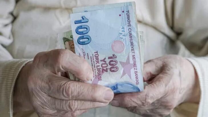 Emeklilere yatacak ikramiye tarihi belli oldu