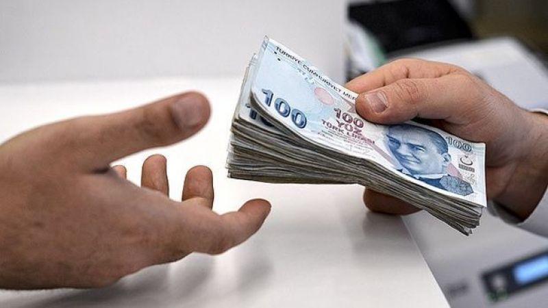 Aylık geliri 5 bin lira altında olanlara kredi desteği