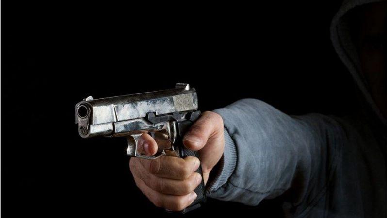 Aydın'da çıkan silahlı kavgada 1 kişi ağır yaralandı