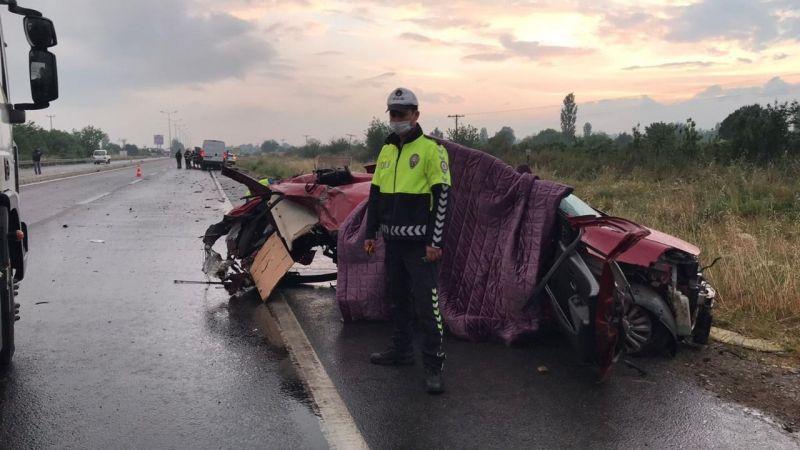 Sultanhisar'daki kazada flaş detay