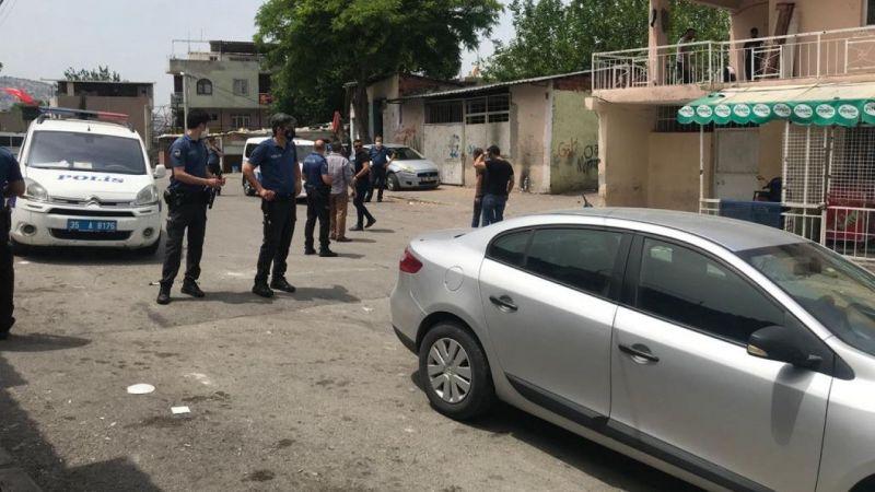 İzmir'deki silahlı kavgada 5 kişi gözaltına alındı