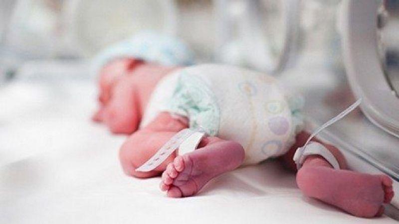 Aydın'da bir aylık bebek hayatını kaybetti