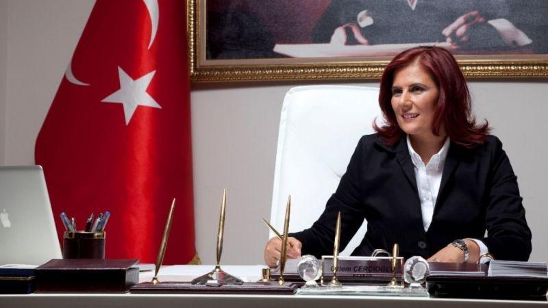 CHP'li başkan Çerçioğlu'na AK Partili vekilden skandal sözler