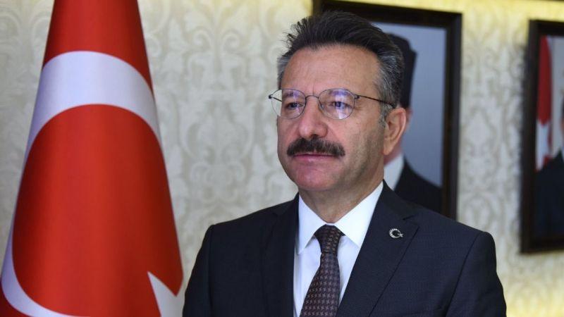 Aydın Valisi Aksoy'dan Kuşadası depremi açıklaması