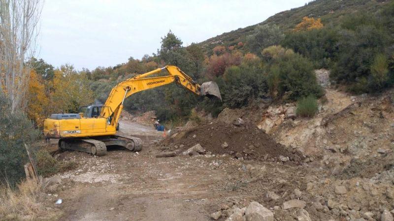Başkan Çerçioğlu: Hiçbir su kaynağı sonsuz değil, suyu idareli kullanalım