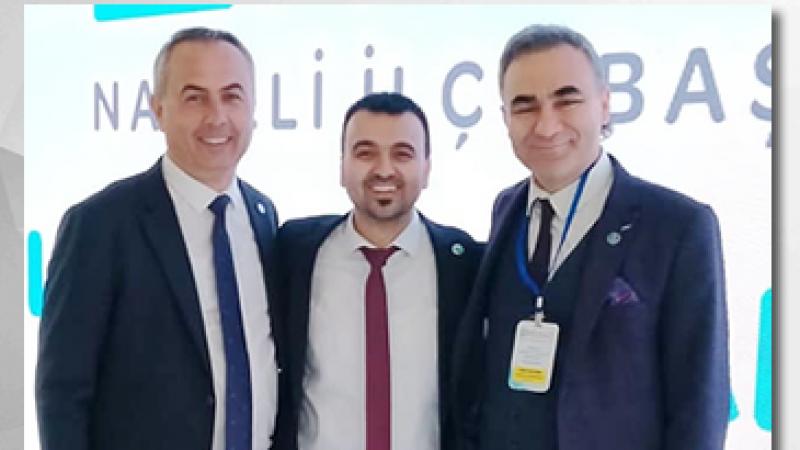 Nazilli İYİ Parti'de istifa krizinin perde arkası