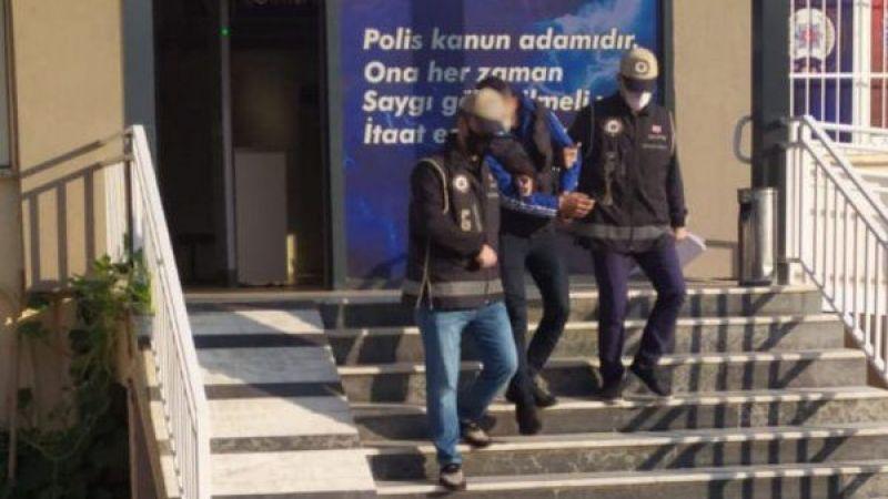 Nazilli'de 29 kişi tutuklandı