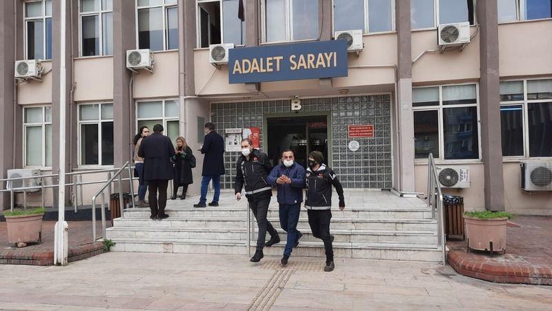 Uyuşturucu satıcısının ailesi gazetecileri darp etti