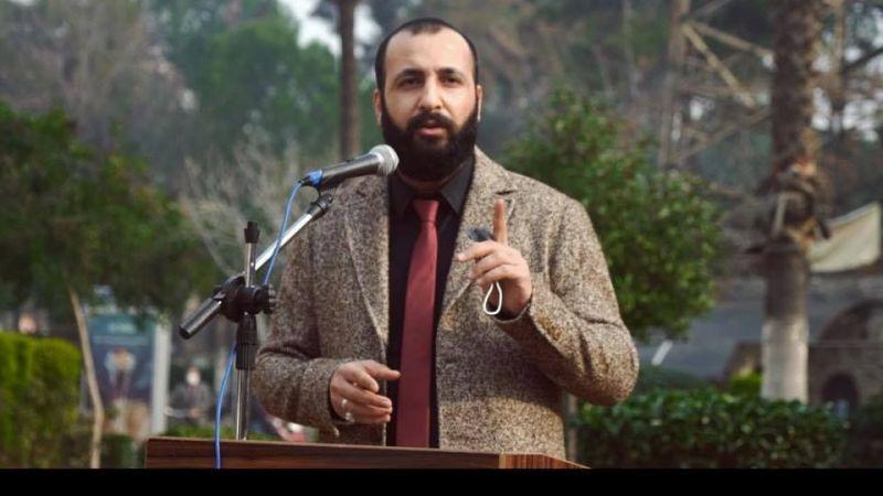 """Nazilli Gazeteciler Cemiyeti Başkanı Karahan: """"Meslektaşlarımız yalnız değildir"""""""