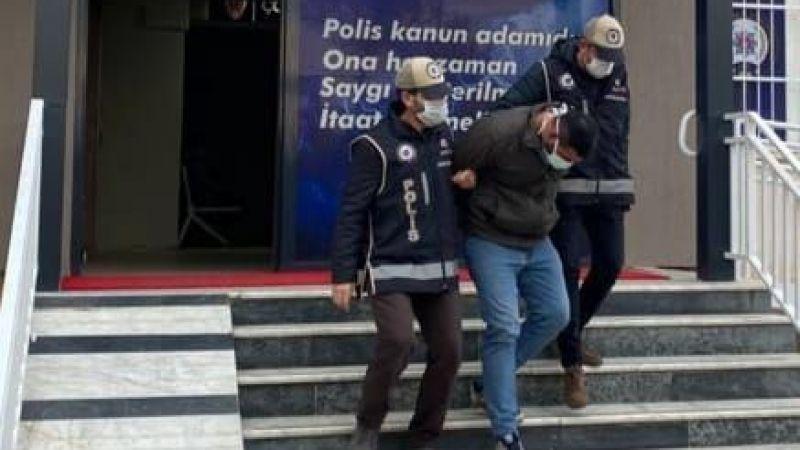 Kılık değiştiren hırsız Nazilli polisinden kaçamadı