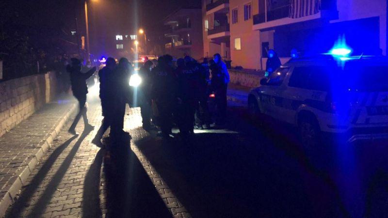 Nazilli'de nefes kesen kovalamaca: 3 gözaltı