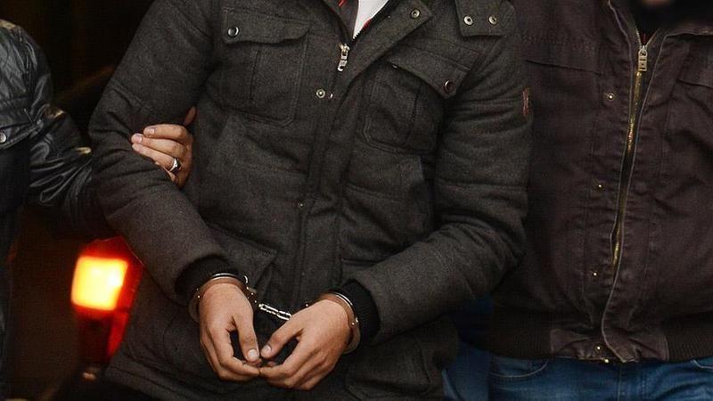 Didim'de hırsızlık şüphelisi tutuklandı