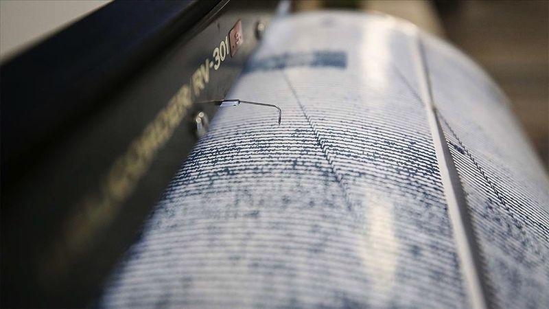 İzmir'de art arda iki deprem meydana geldi