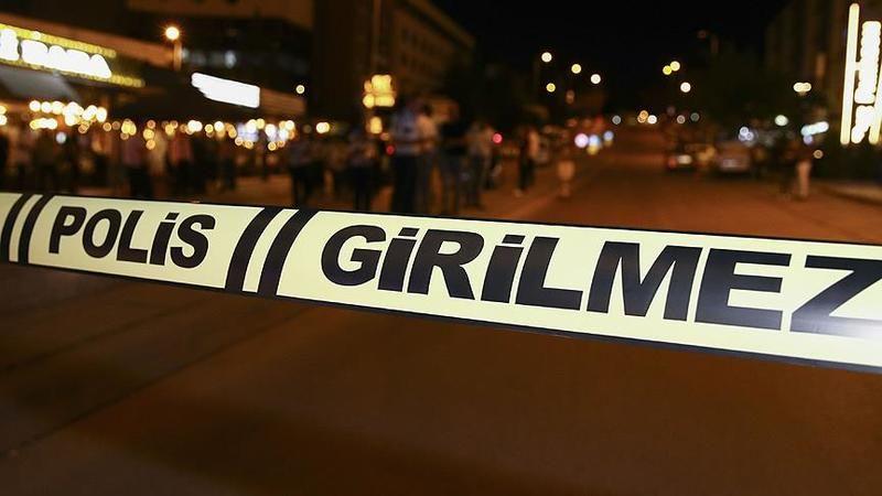 Aydın'da silahlı kavga: 1 ağır yaralı