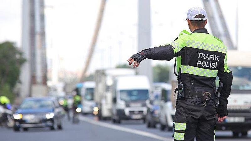 Aydın'da 14 bin 322 sürücüye para cezası