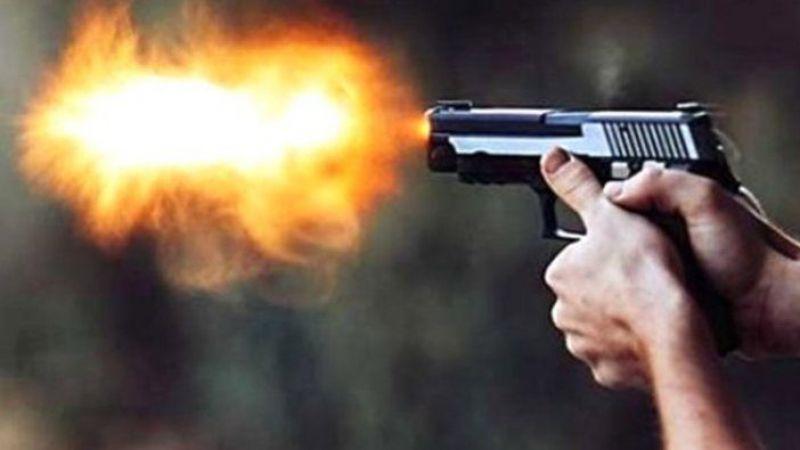 Aydın'da silahlı kavga:1 Yaralı
