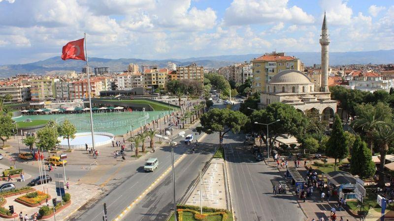 Aydın'da iki yüzlü belediyeler!