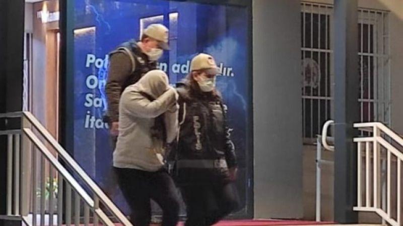 Nazilli'de 4 kadın fuhuş yaparken yakalandı