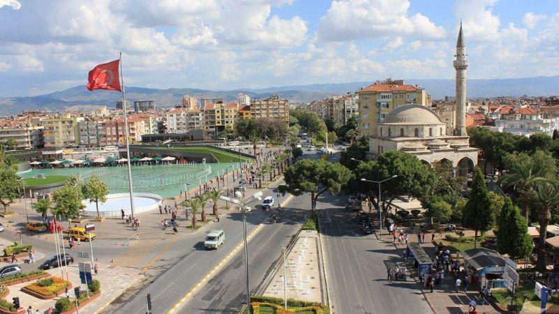 Aydın'da 1 milyon 490 bin 978 lira ceza kesildi