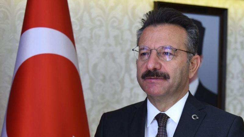 Vali Aksoy'dan şehit açıklaması