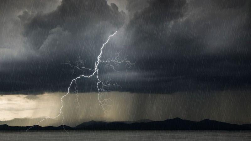Aydın için fırtına uyarısı!