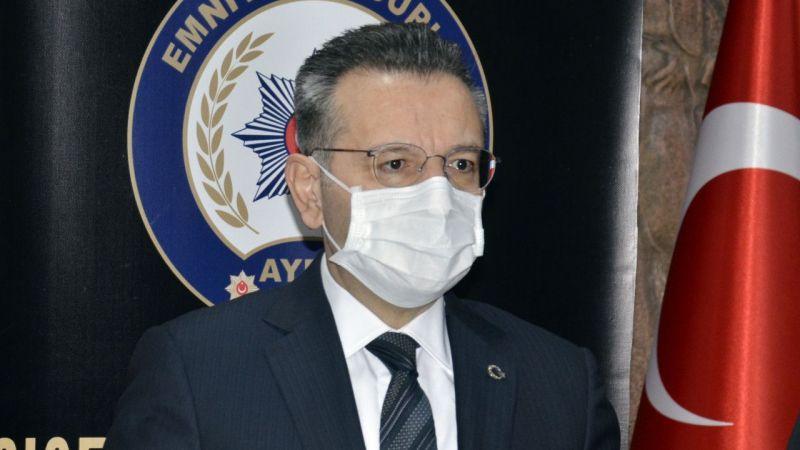 """Aydın'da """"En İyi Narkotik Polisi: Anne"""" projesi tanıtıldı"""
