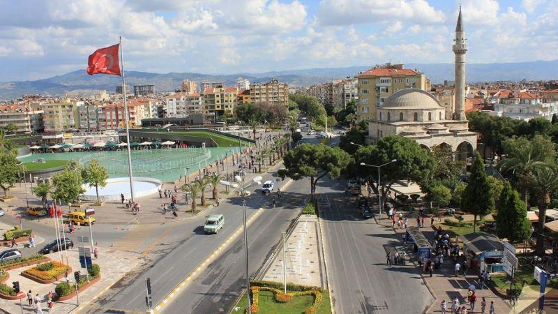 Aydın'da 22 mahalleye hayvan giriş çıkışı durduruldu