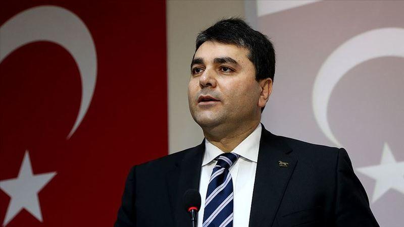HDP'nin demokrasiyi zehirlemeye hakkı yok!