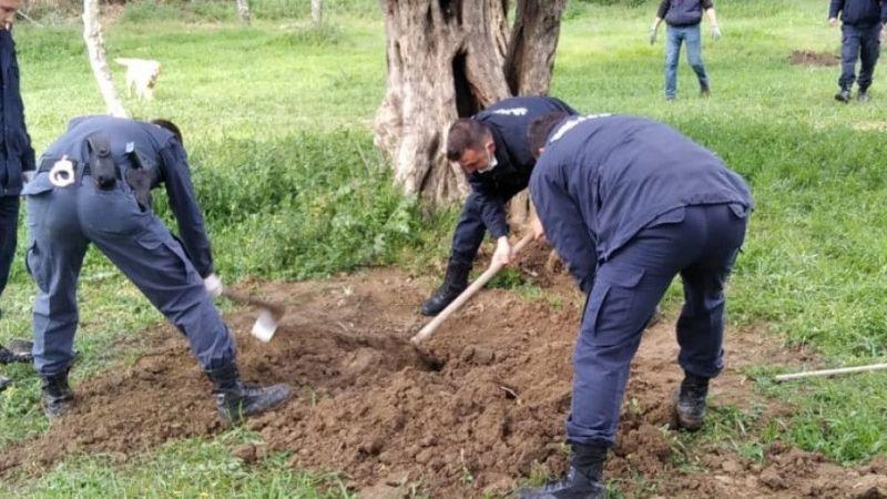 Aydın'da uyuşturucu operasyonu! Dilbaz'dan saklayamadı