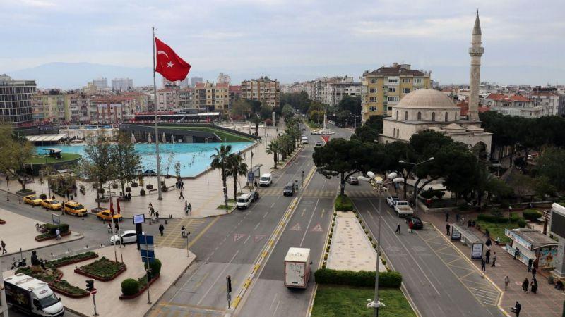Aydın Valisi Aksoy'dan korona artışı uyarısı