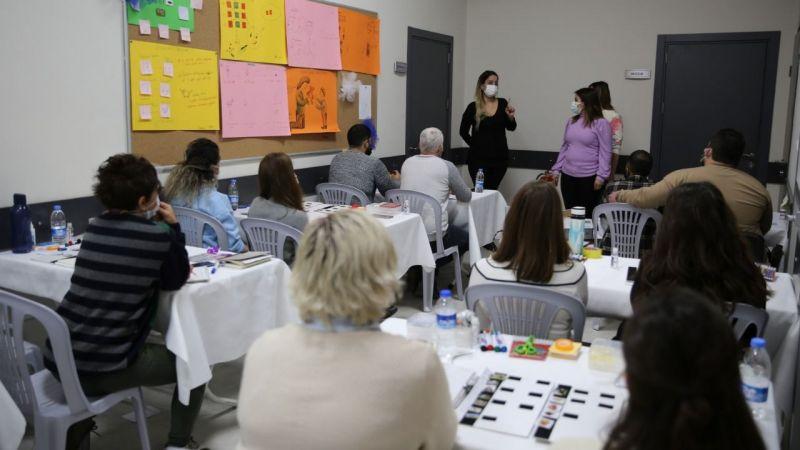 Başkan Çerçioğlu: Otizmli Çocuklarımıza Eğitimde Fırsat Eşitliği Sağlamalıyız