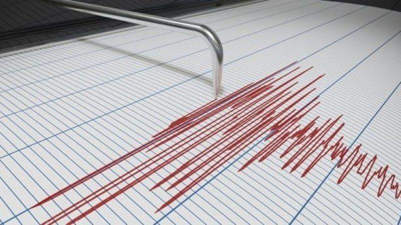 Muğla'daki deprem Aydın'da da hissedildi