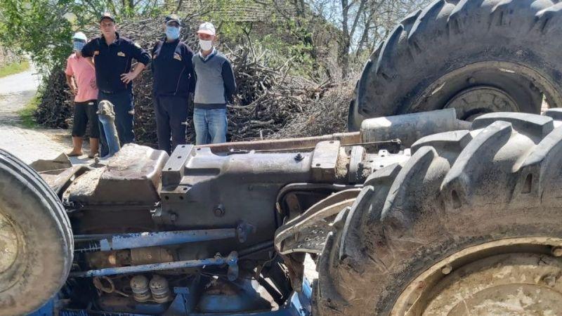 Aydın'da kaza:1 ölü, 1 yaralı