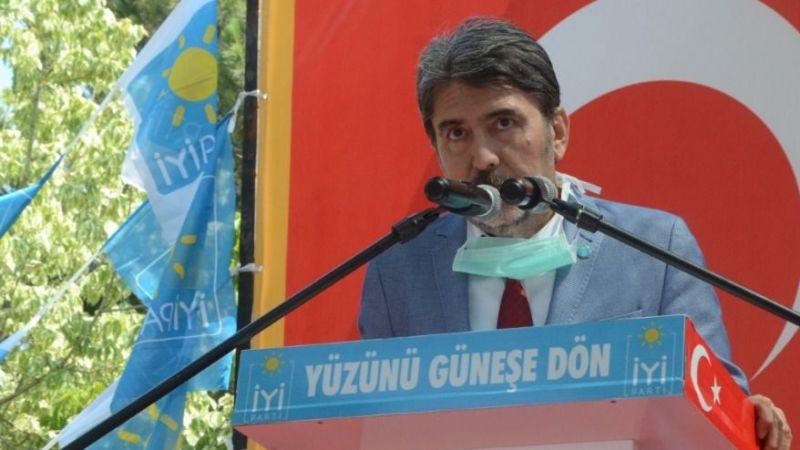 Aydın'da millet ittifakı çatlıyor mu? İl başkanından ağır sözler!