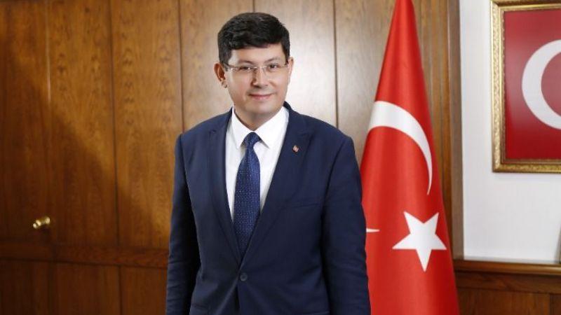 Başkan Özcan'dan Demirci açıklaması! İl başkanımızın açıklamalarını doğru bulmuyorum