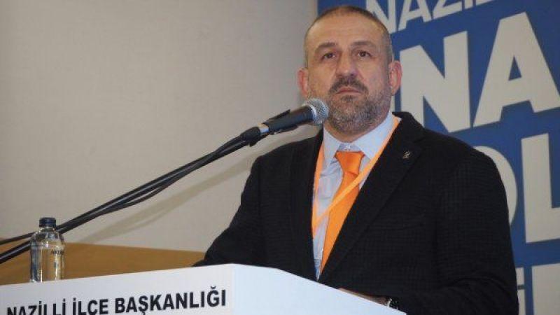 AK Partili Abak: Kimse algı peşinde koşmasın