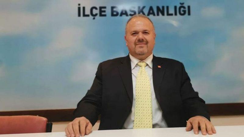 """CHP'li Alptekin: """"Halkımızın siyasi oyunlara ve kumpaslara tahammülü yok"""""""