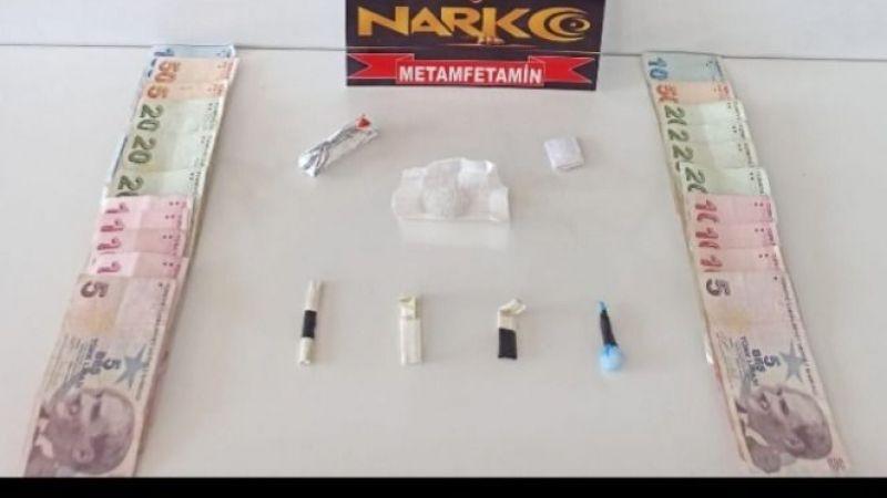 Nazilli'de operasyon: 3 gözaltı