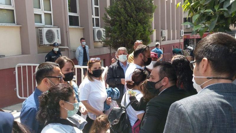 Aydın'daki feci kazanın davasına başlandı