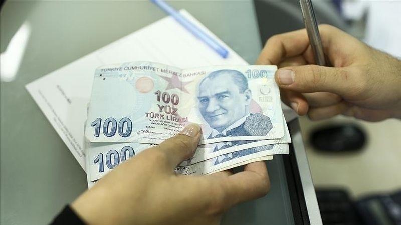 1100 lira 'Tam Kapanma Sosyal Yardım Programı' ödemesi yapılacak