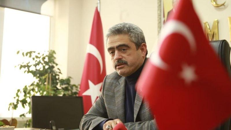 Alıcık'tan 3 Mayıs Türkçülük Günü mesajı