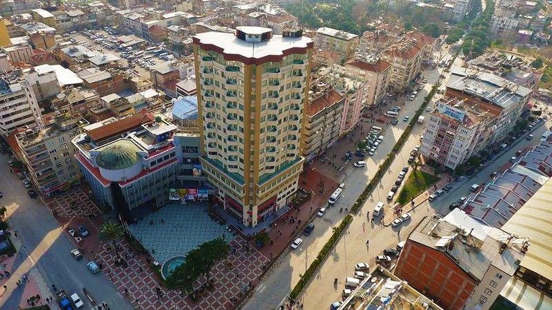 Nazilli'de pazarlar açılıyor