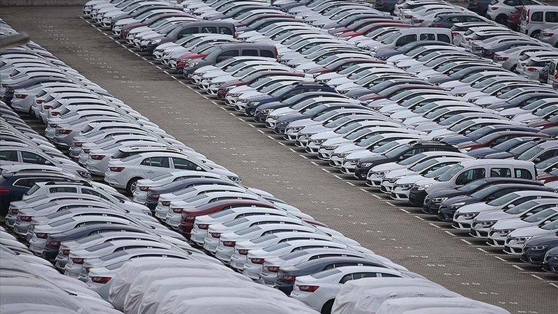 Otomobil satışları nisanda arttı