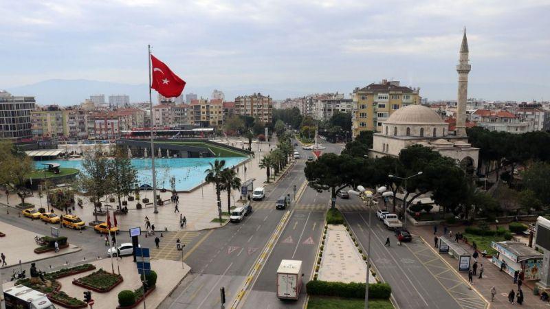 Aydın'da 1 milyon 70 bin lira ceza kesildi