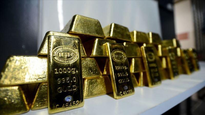 İzmir'de 5.82 milyon ton altın ve gümüş çıkarılacak